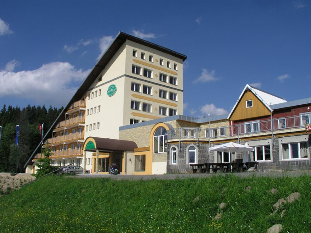 Horský hotel ROYAL