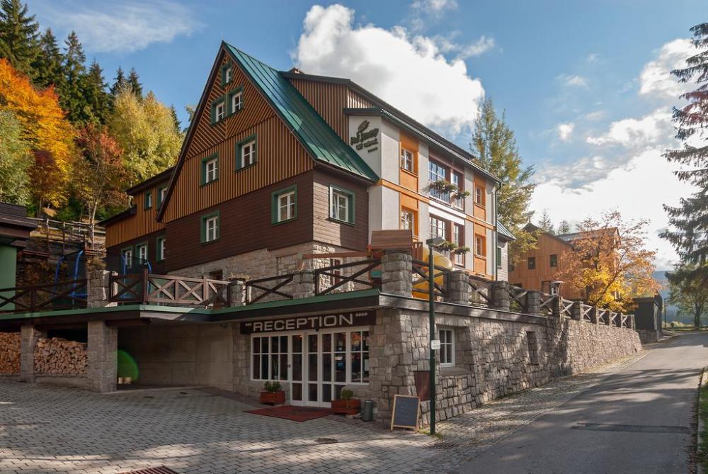 Hotel Pod Jasany ***