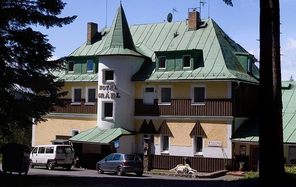 Hotel Grádl