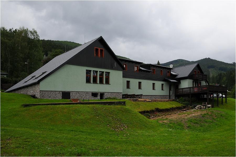 Penzion Sokolka