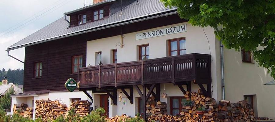 Penzion Bázum