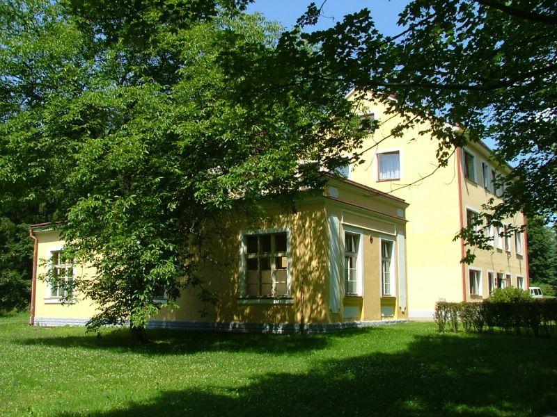Lázeňský dům Marie