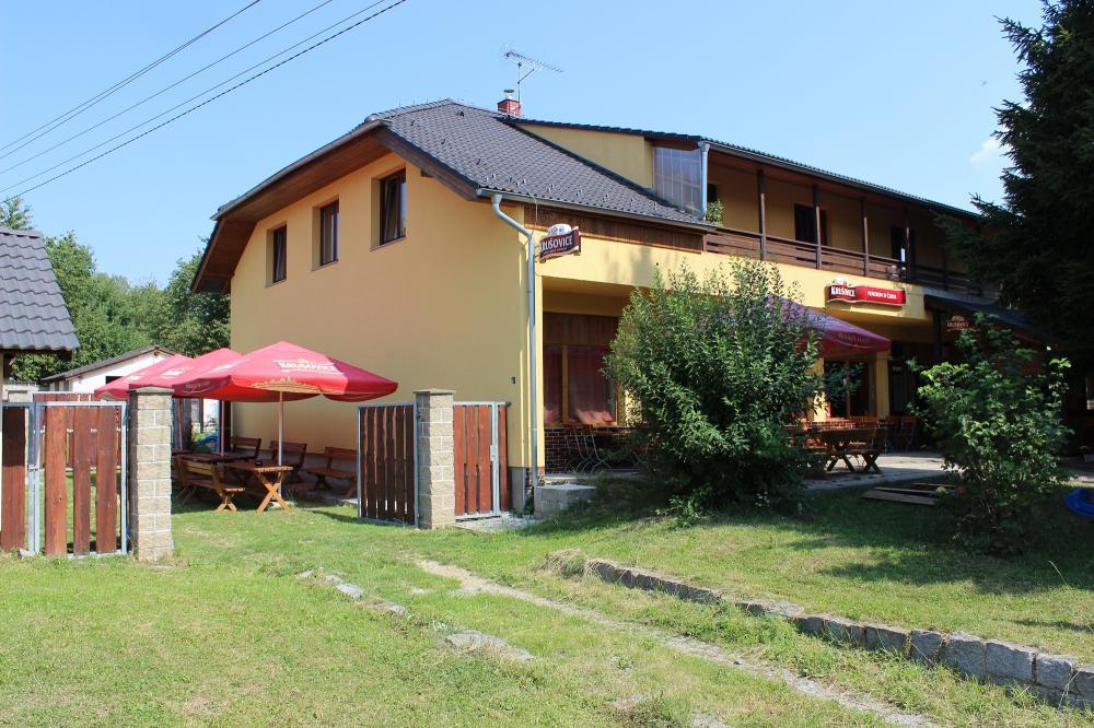 Penzion a restaurace U ČERTA