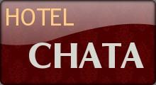 Hotel Chata - ubytování Volary