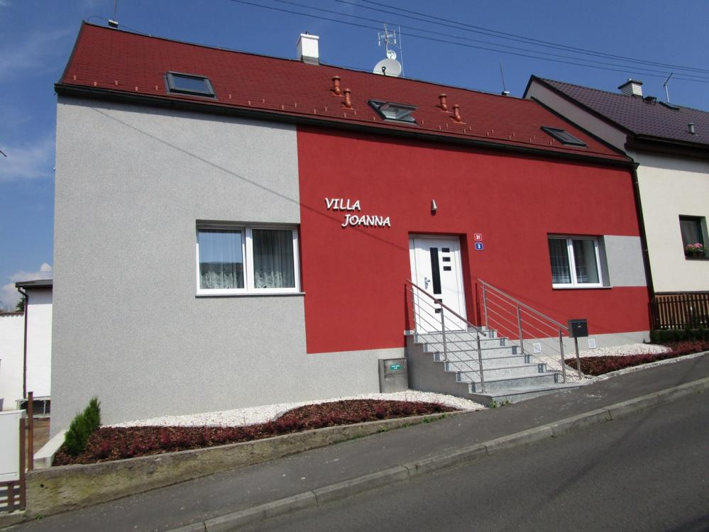 Villa Joanna
