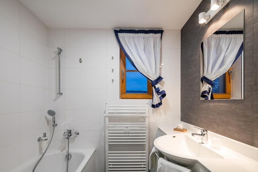 Koupelna Apartmán Standard