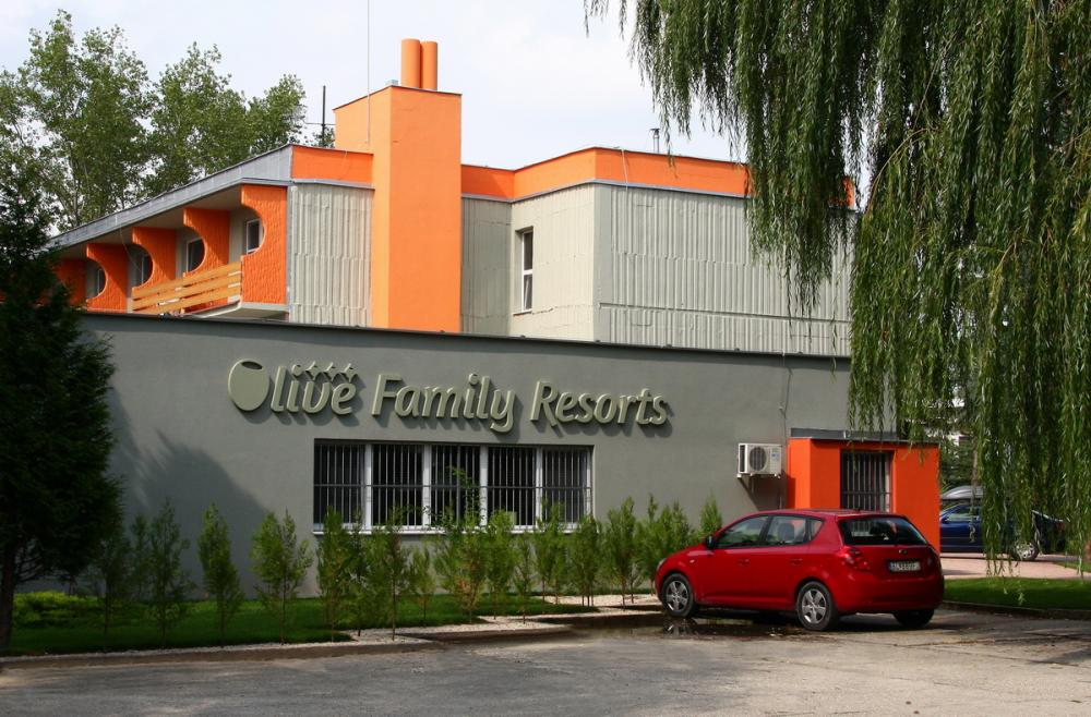 Olive Family Resort