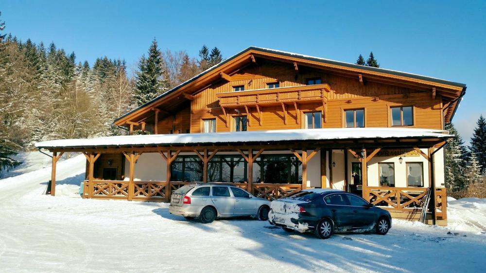 Horský hotel Martiňák