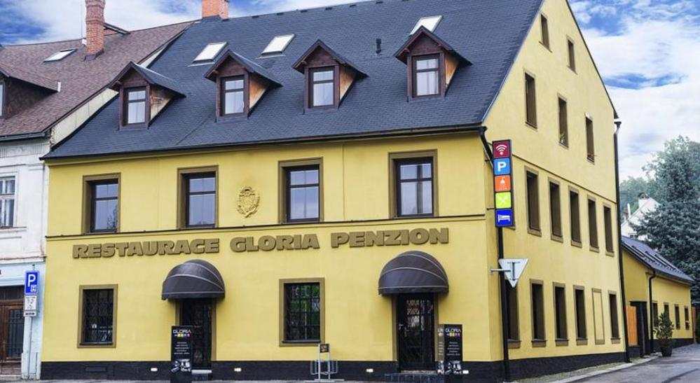 Pension Gloria