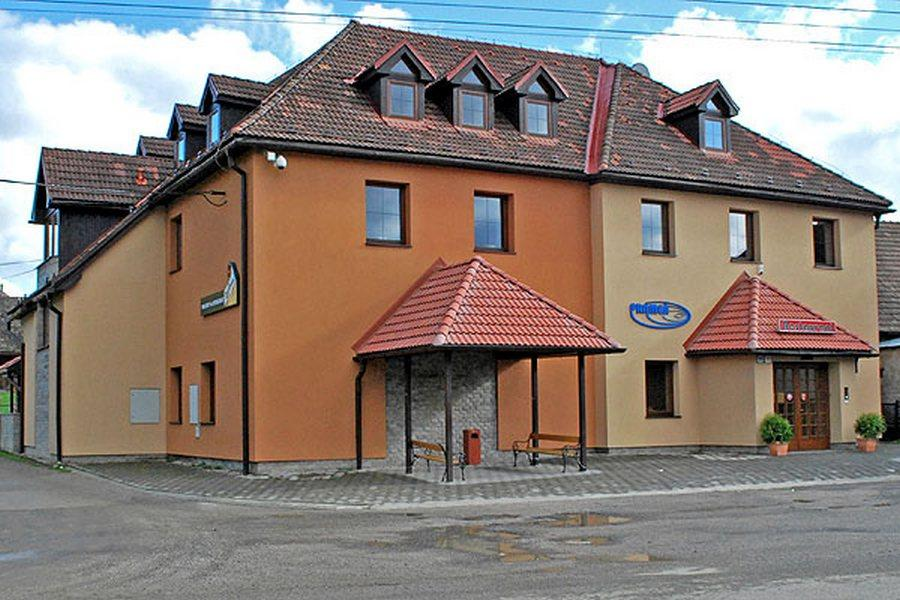Penzión Prameň