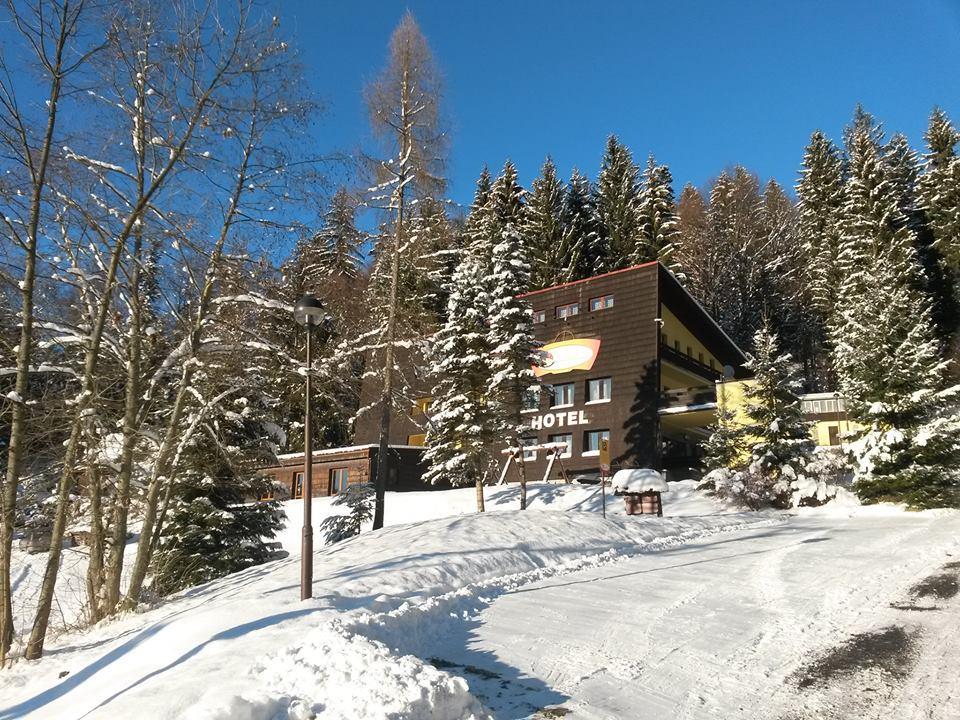 Horský hotel Babská***