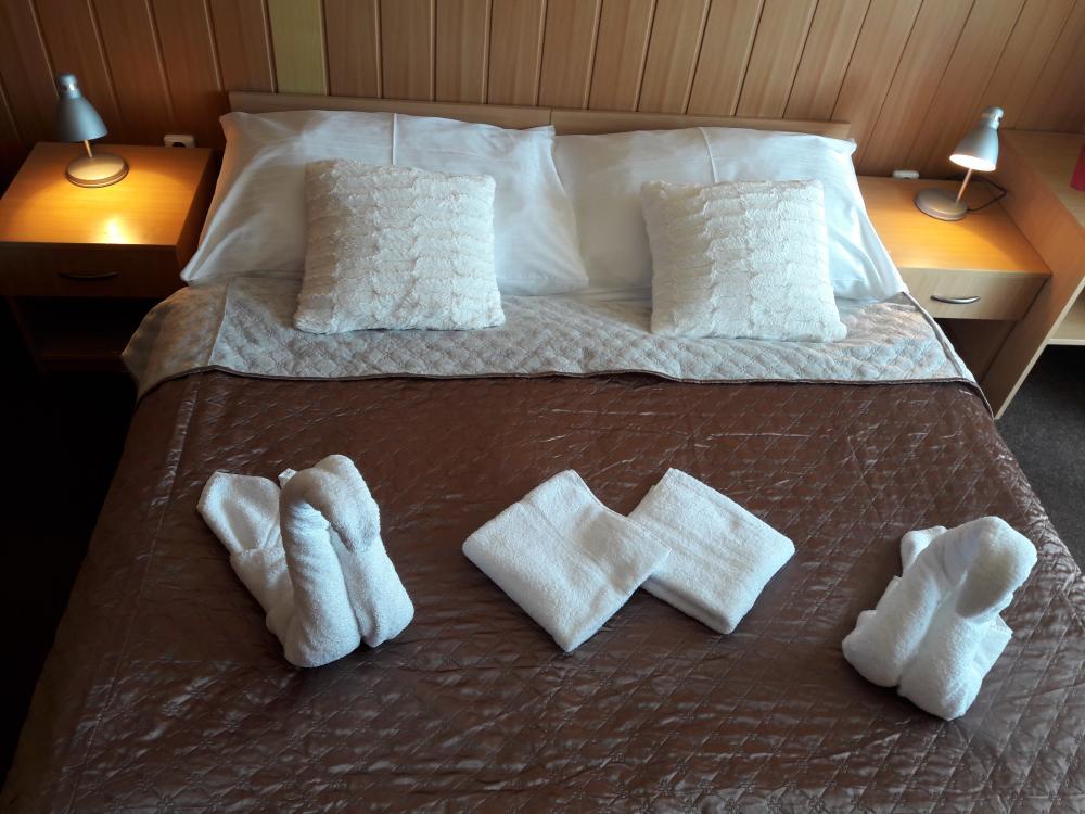 Horský hotel Babská