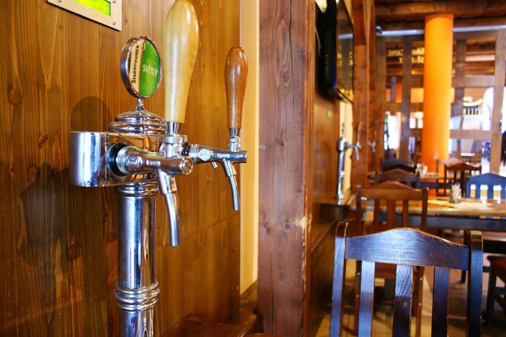 Grillbar Restaurant