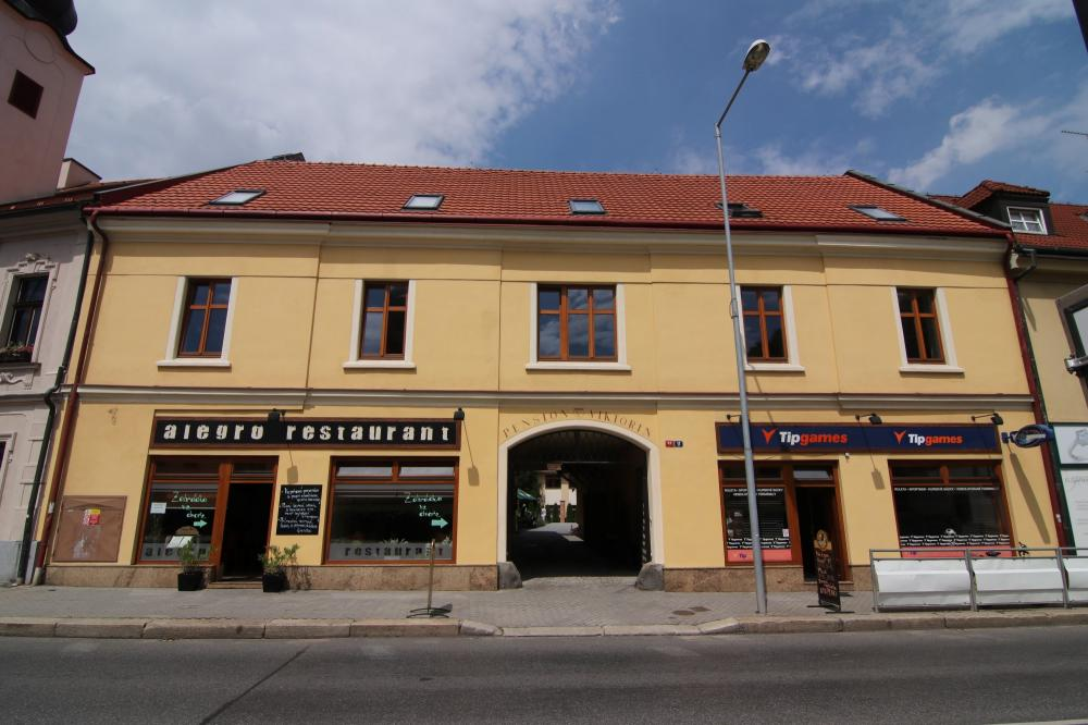 Pension Viktorin