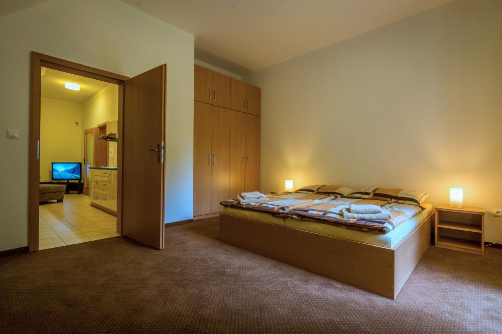apartmán B4