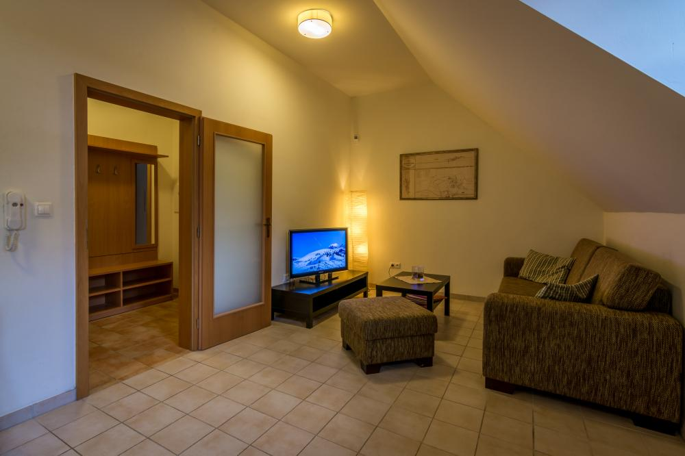 apartmán B3