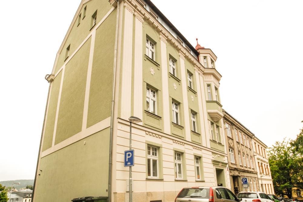 Jizera Apartments Jiráskova