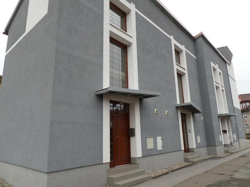 Apartmán Mladé Buky