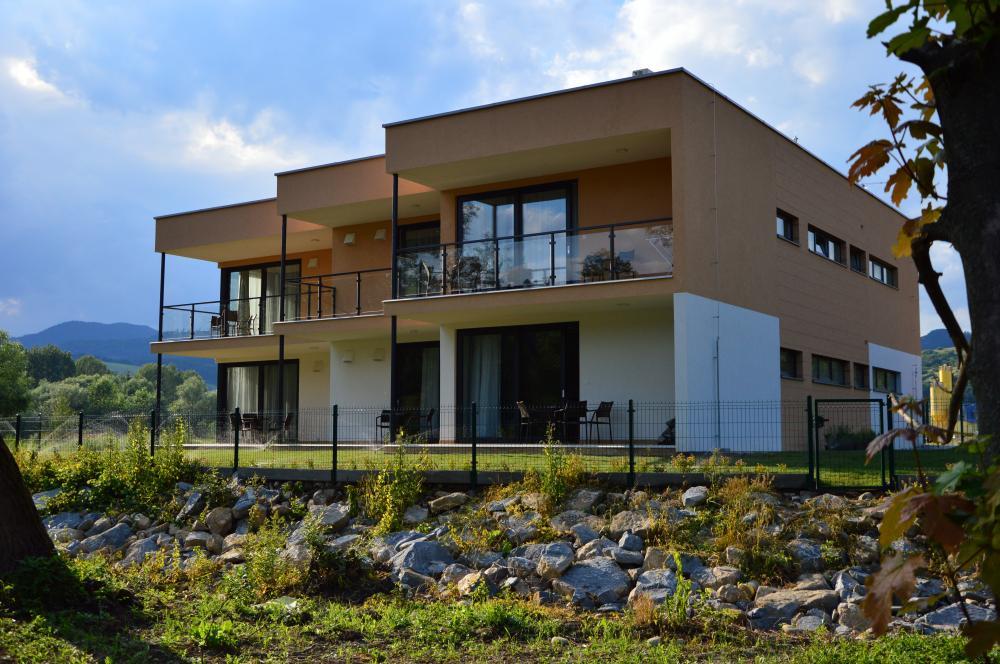 Apartmánový dom Kriváň