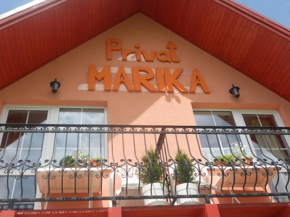 Privat Marika
