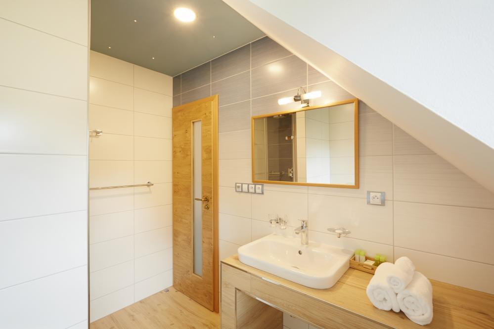 koupelna pokoj 5