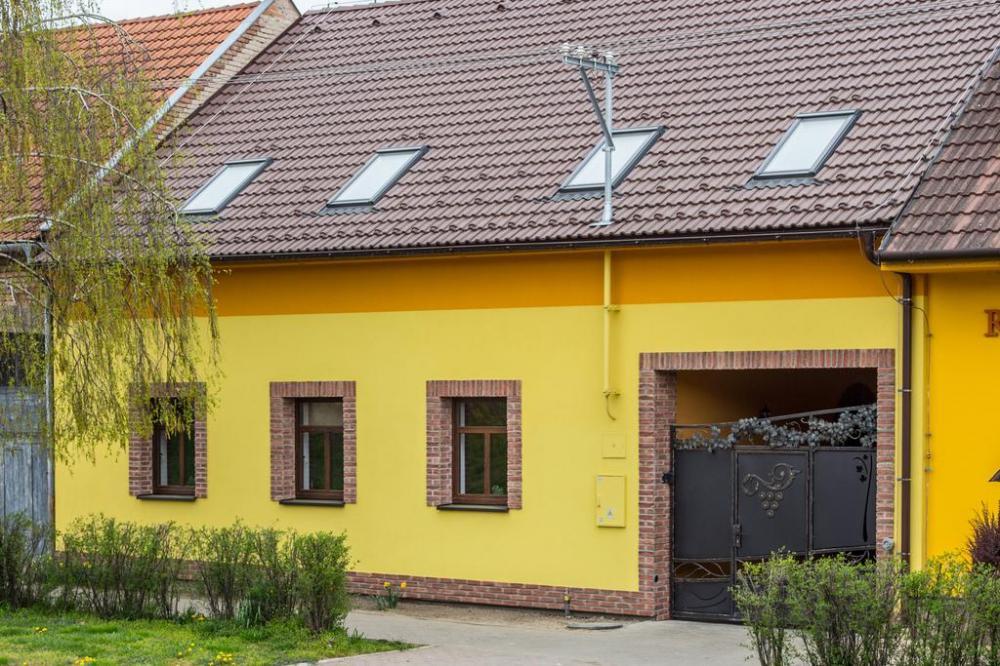 Penzion - apartmány U Babičky