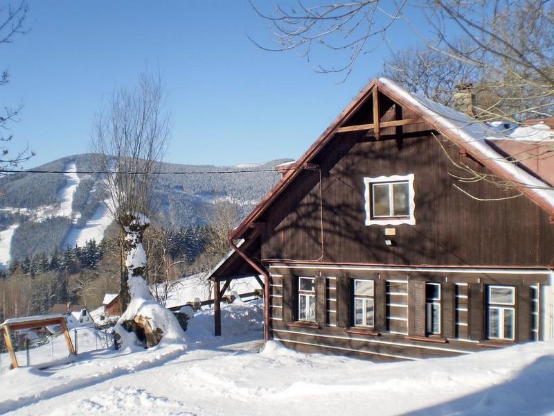 Chata Roubenka