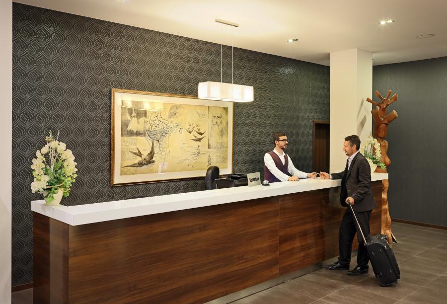 Congress hotel Centrum