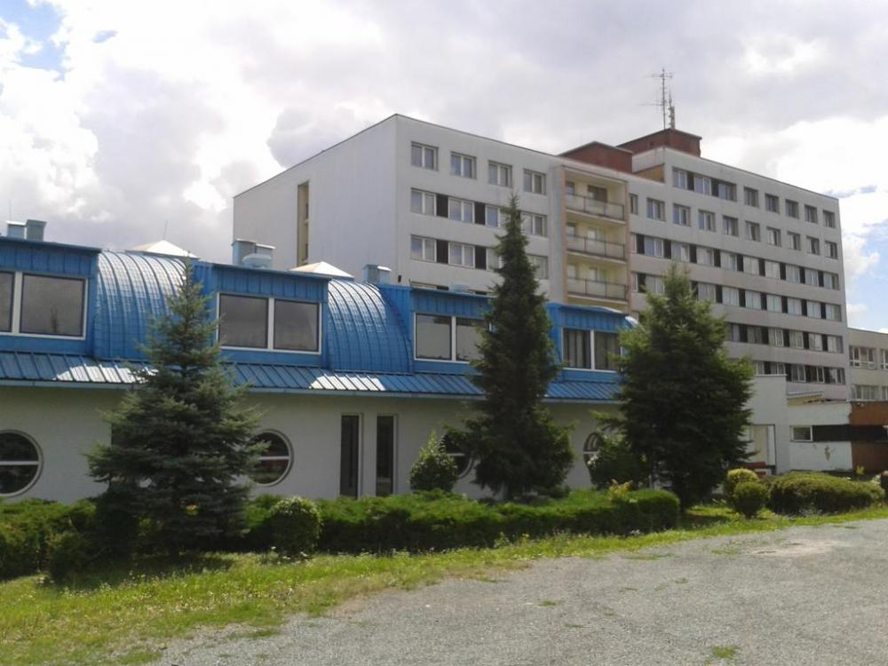Garní Hotel Akadémia