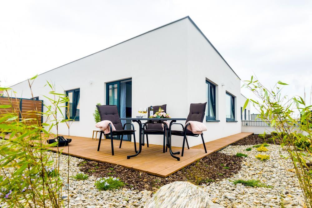 Residence Trafick