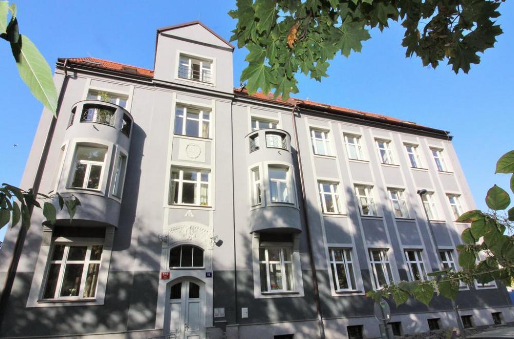 Residence Waldes