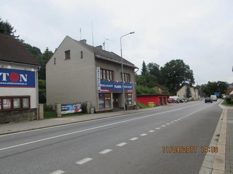 Penzion NOVÁ PAKA 997