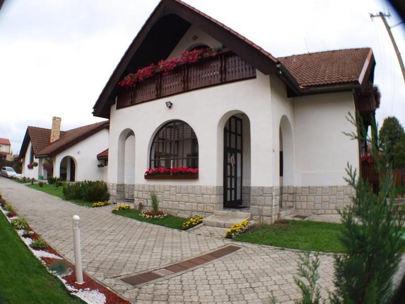 Vila Tatry