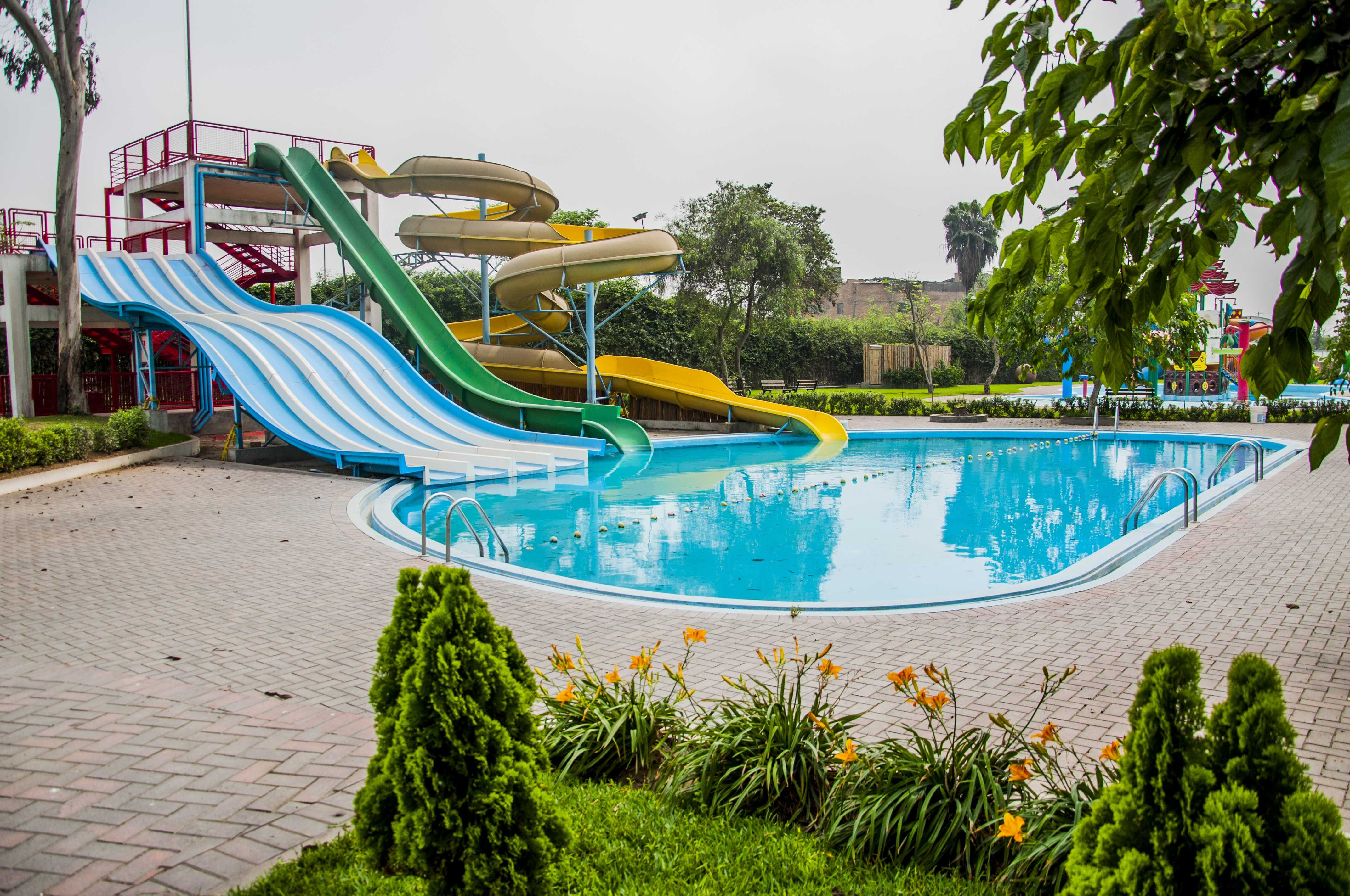 AQUAPARKY A WELLNESS