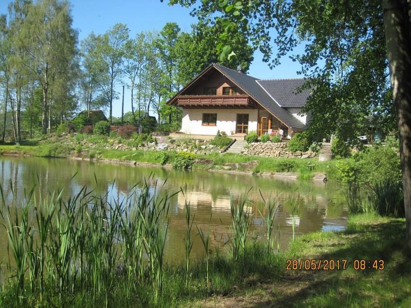 Prázdninový dům Zlaté Písky