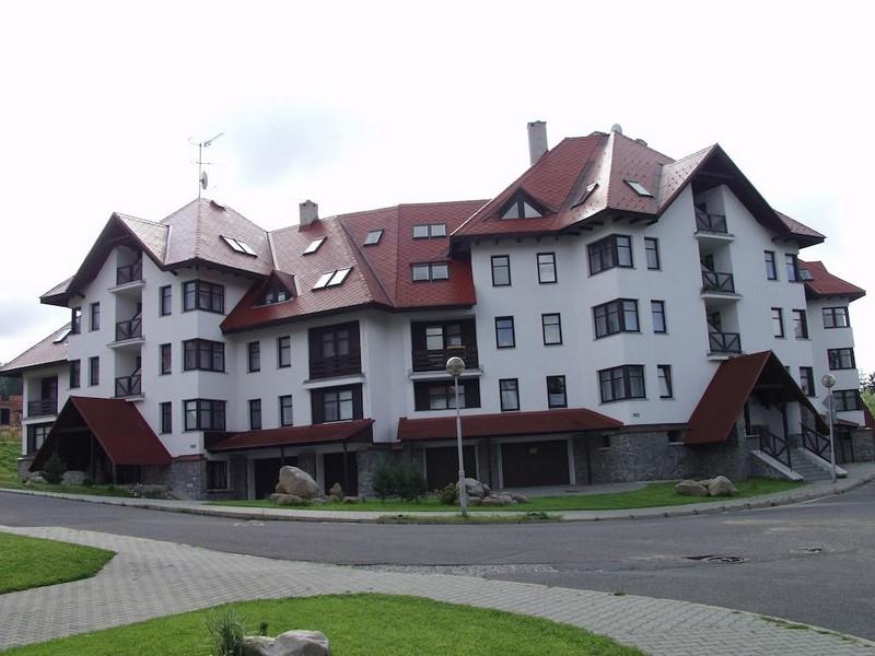 Appartement Harrachov