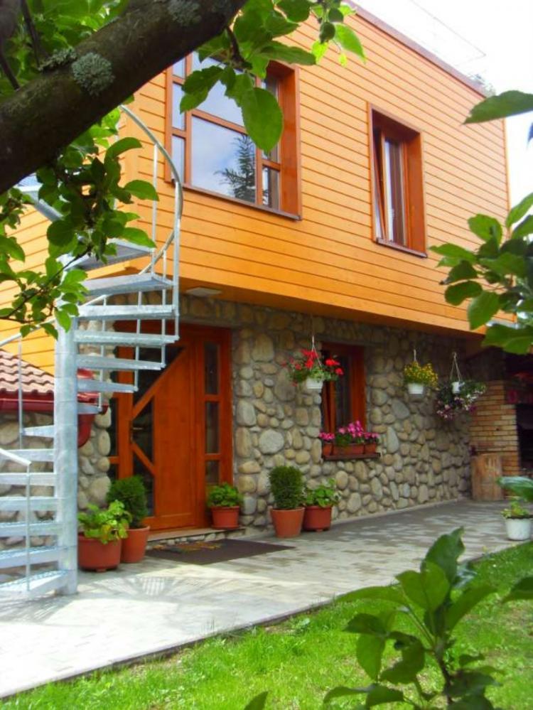 Family House - Apartmany Zuzana