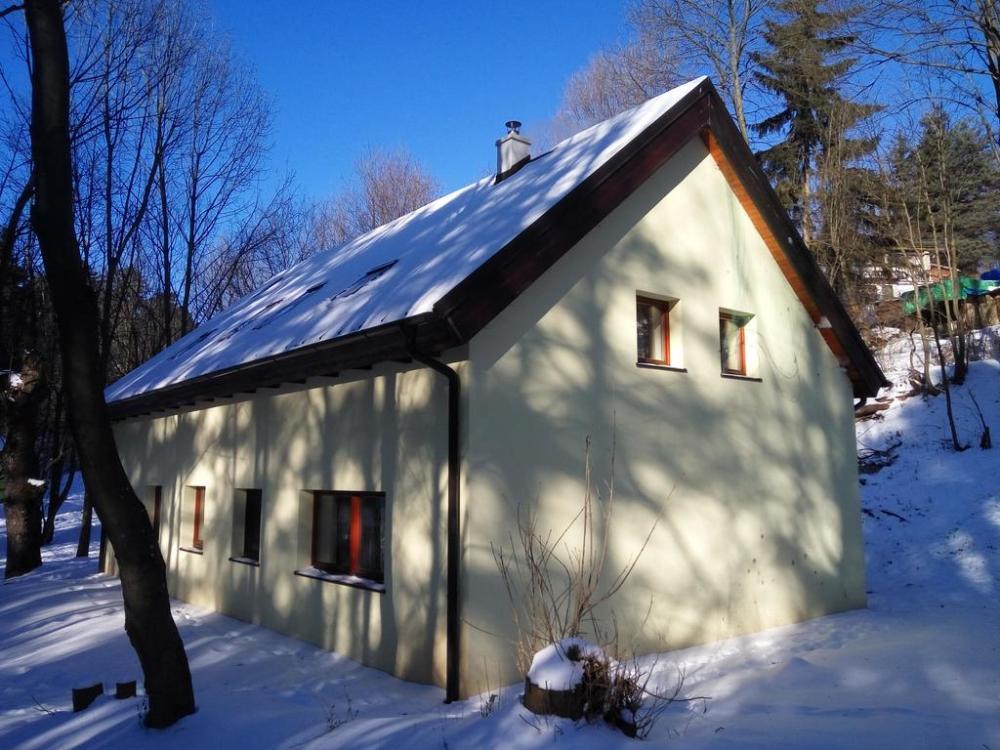 Chata Cottage Refresh