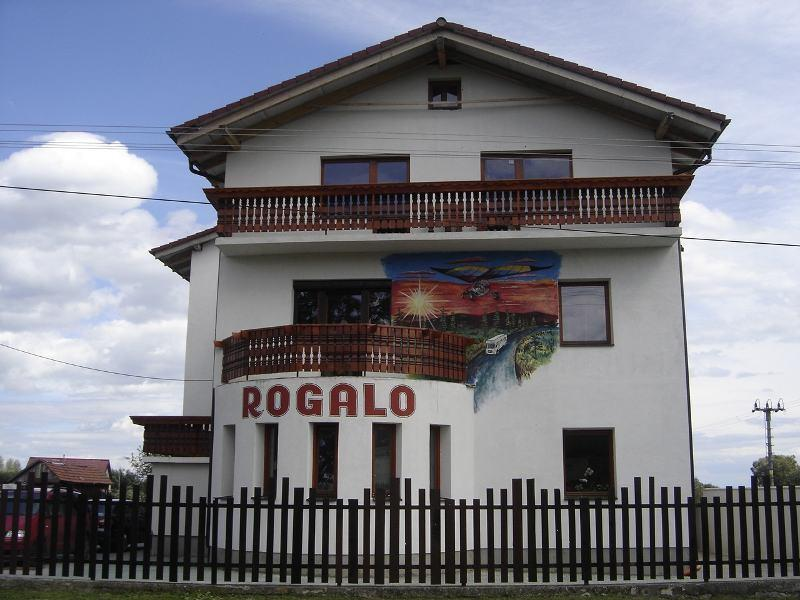 Hotel Rogalo