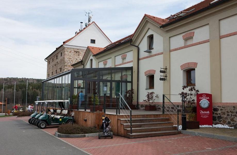 Greensgate Hotel