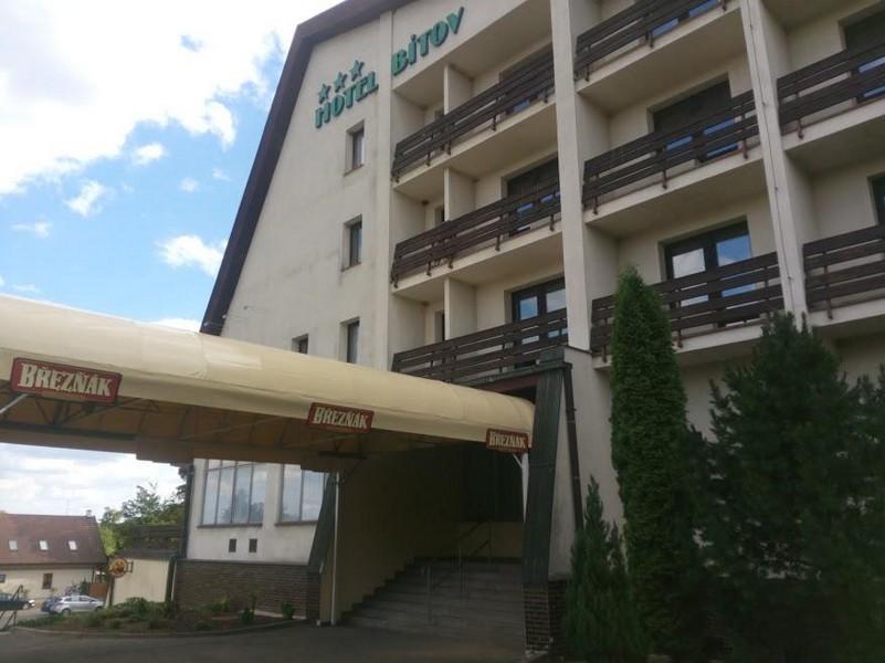 Hotel Bítov