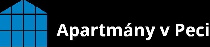 Apartmány v Peci Logo