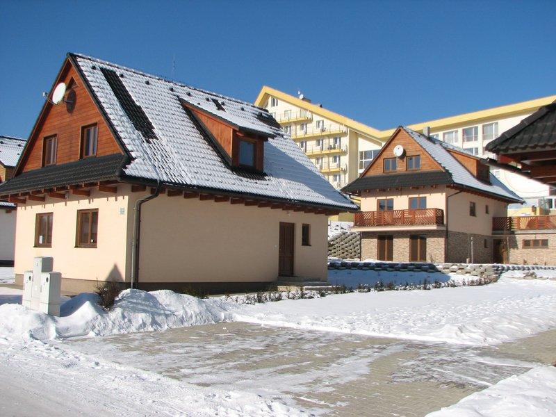Apartmán Raček 1