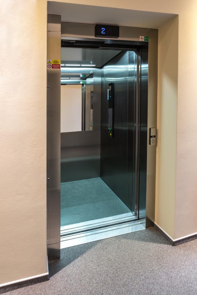 Osobní výtah