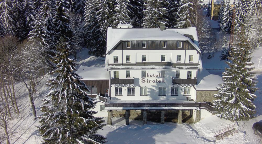 Hotel Sirotek