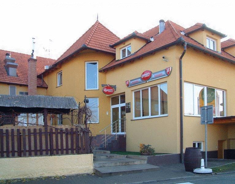 Penzion Miluška