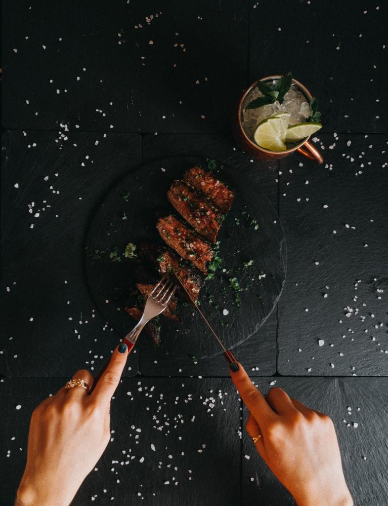 Ilustrační jídlo