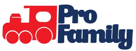 Pro Family školka logo