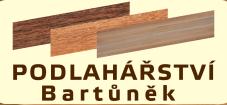 Podlahářství Bartůňek logo