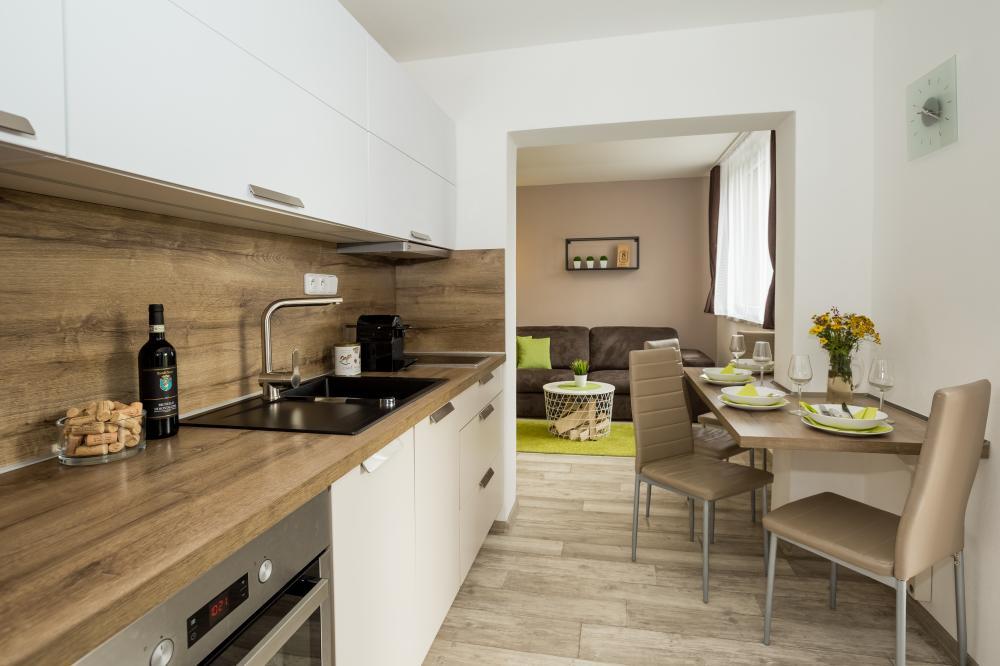 Apartmány Stožec - Nella